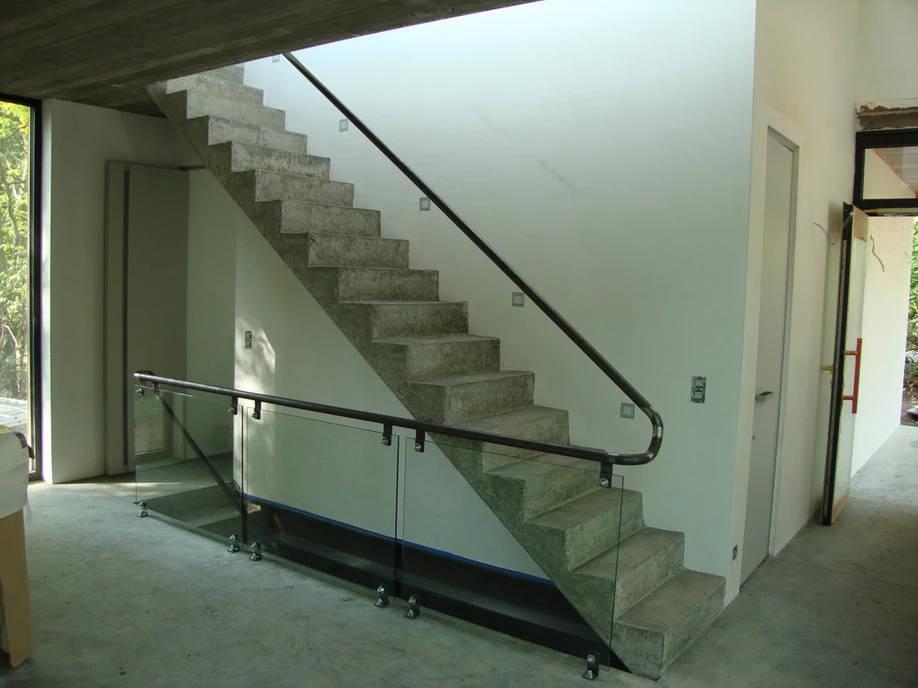 balustrade binnentrap